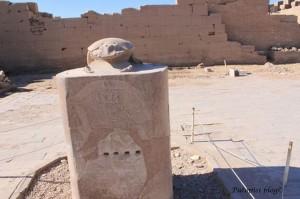 Skarabej iz Karnaka