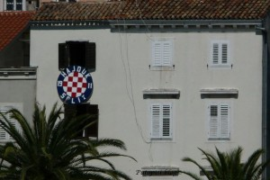 Za koga - za Hajduka iz Splita