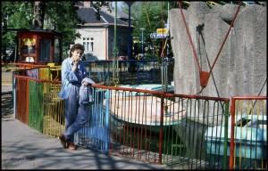 luna park - Budimpešta