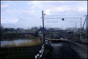 Približavamo se Irkutsku