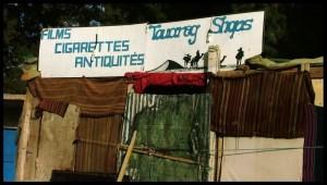 Touareg Shops
