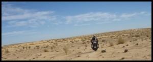 Kamena pustinja