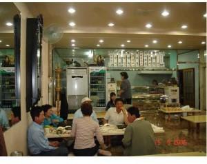 yosu - restoran
