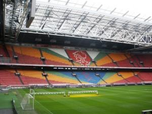 Ajax stadion 1