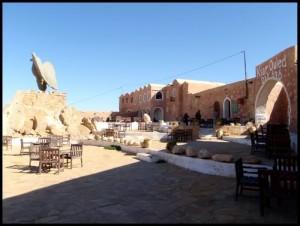 Tuniski kafić