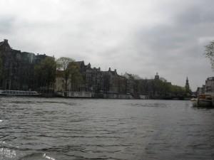 Amsterdamskim kanalima 1