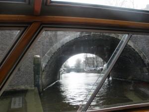Amsterdamskim kanalima 3