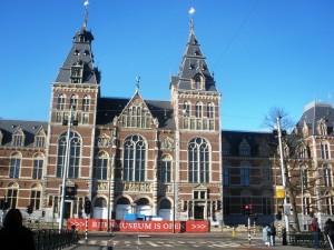 Rijksmuseum - 1