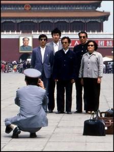 ... i šesti Mao Tse-tung