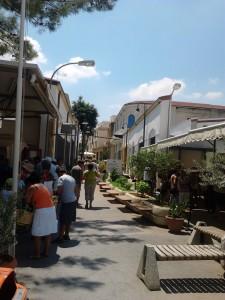 Lokmaci - crta podjele u glavnom gradu Nikoziji