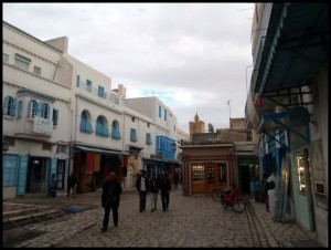 Ulicama Kairourana