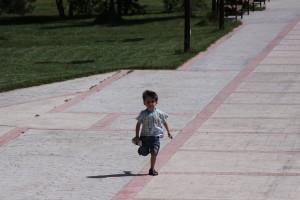 Budućnost Turkmenistana