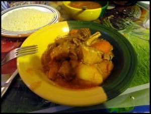 Glavno jelo 2