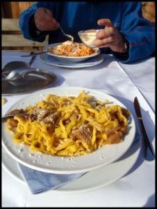 Špageti na talijanski