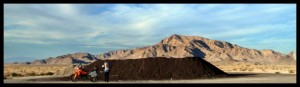 Arizona - off road