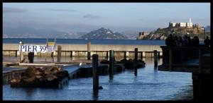 Alcatraz sa dokova