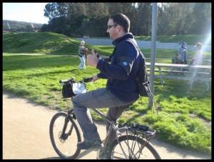 Renta bicikla