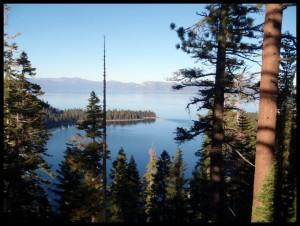 Jezero Tahoe 2