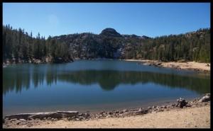 Vožnja uz jezero 2