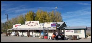 Esmeralda market