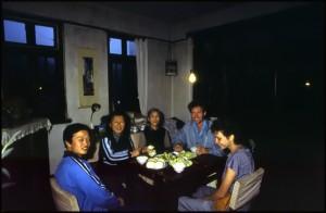 Poslije večere