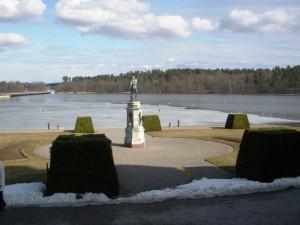 Drottningholm palača 1