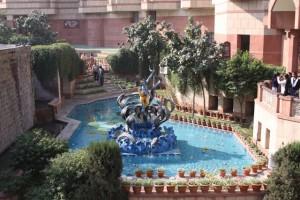 Hara Krishna hram