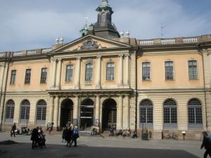 Nobel muzej 1