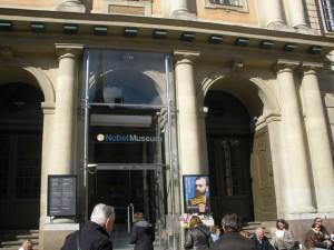 Nobel muzej