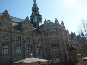 Nordiska muzej