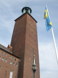 Toranj Gradske vijećnice