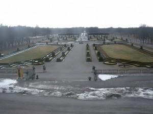 Vrtovi palače