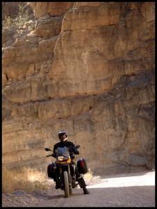 U kanjonu