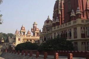 Hinduistički hram