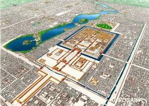 Slika/crtež 5*Tiananmen i Zabranjeni grad