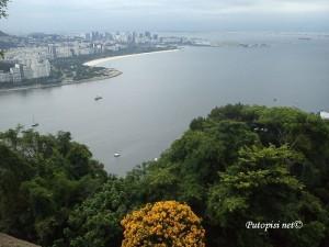 Pogled na Rio