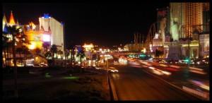 Las Vegas by Nigh
