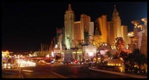Las Vegas by Night 2