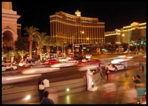 Las Vegas by Night 4