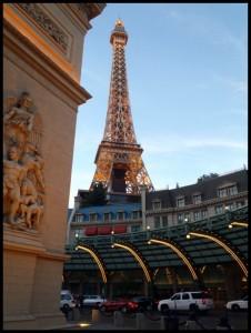 Ako mislite da smo u Parizu, varate se