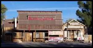 Sourdough Saloon
