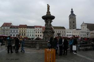 Češke Budejovice