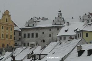 Krovovi Krumlova