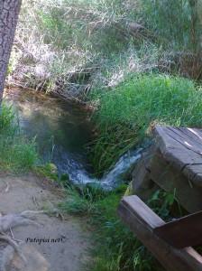 Najmanji vodopad Krke 2
