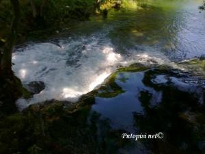 Najmanji vodopadi Krke 2