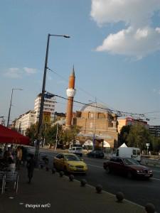 Bashi Džamija
