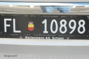 Furstenstum Lichtenstein