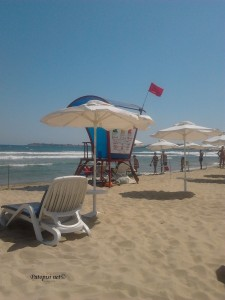 Plaža Sunčev Breg