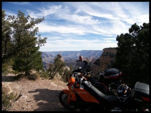 Iznad Velikog Kanjona 2