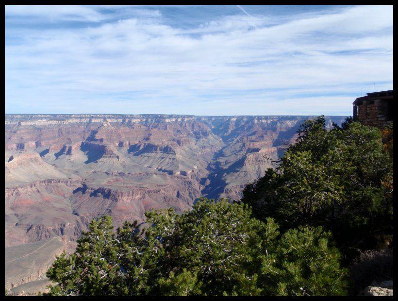 upoznavanje Grand Canyon-a